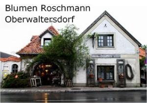 Blumenroschmann